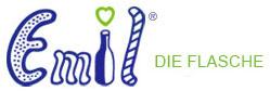 Logo Emil die Flasche