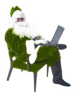 Noël écologique