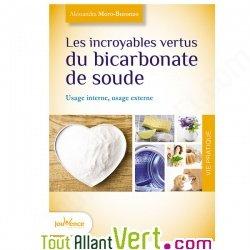 Les incroyables vertus du bicarbonate de soude usages - Utilisation du bicarbonate de soude au jardin ...