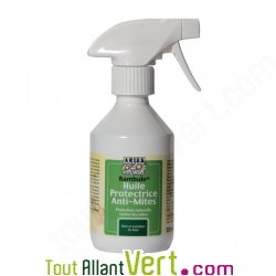 spray r pulsif huile anti mites pour bois mulsion naturelle 250ml achat vente cologique. Black Bedroom Furniture Sets. Home Design Ideas