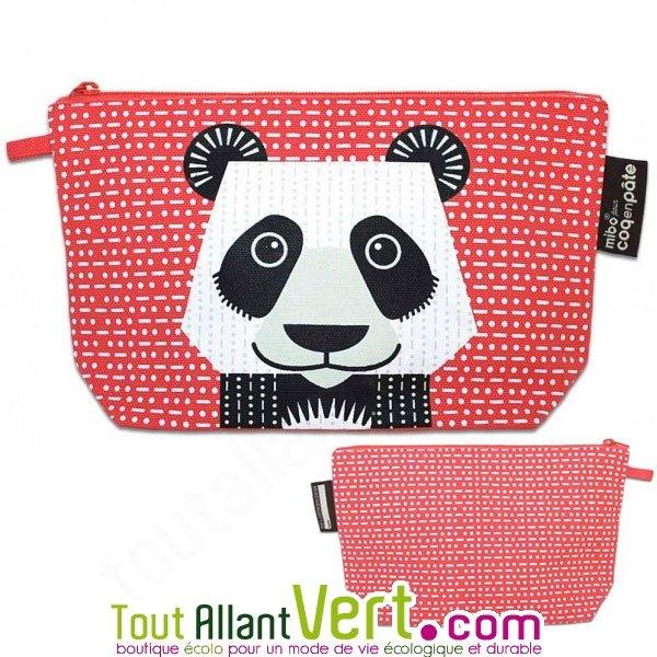 Acheter Trousse bio Panda