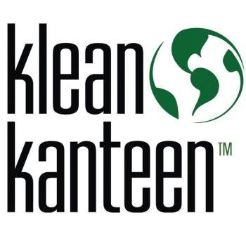 Klean Kanteen, gourde, thermo et ustensils inox.